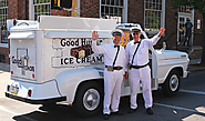 Good Humor Lets you Tweet for Ice Cream