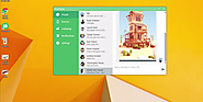 PushBullet overhauled on mobile and desktop with new messaging-focused features