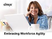 Citrix Workshifting