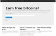 Daily Bitcoins - Absolutely free Bitcoins every day!