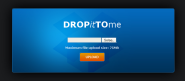 DROPitTOme - Securely receive files from anyone to your Dropbox