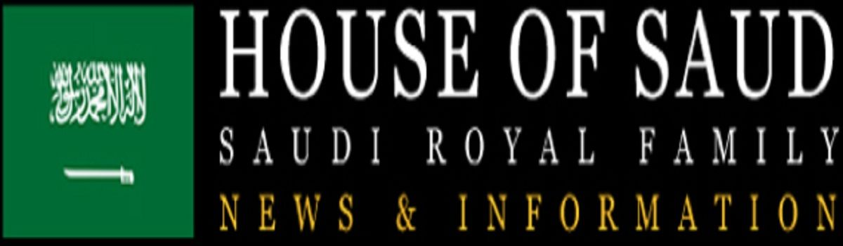 Headline for Saudi Royal Family News and Information