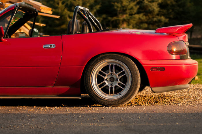 Top 10 Mazda Miata MX-5 Performance Mods and Upgrades