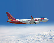 SpiceJet offers limited low fare flights - Thelittlenews.com