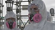 "THE NEW REPUBLIC: ""Could Fukushima Happen Here?"" (July 8, 2016)"