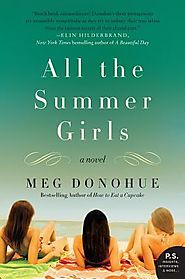 The Summer by Meg Donohue