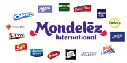 Od Kraft Foods Inc. do Mondelēz International