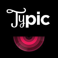 Typic - Typography, Creative Quotes, Photo Editor