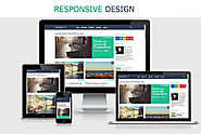 HarmonUX - Responsive & UX-focused