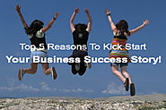 Top 5 Reasons To Kick Start Your Business From CRM Software
