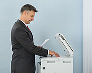Analysis of the Document Scanner Industry Market 2016