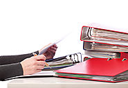 Personal Documents Archiving Project - How To Manage Paper Documents