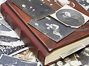 Importance of Digitizing and Preserving Genealogy Records