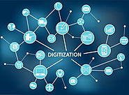 Digitization Trends in Today's Business World