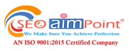 SEO AIM POINT Web Solution Pvt. Ltd. Team