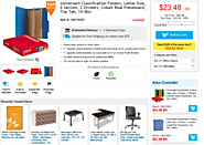 New Product Pages Make Searching Zuma's Website Even Easier! - Office Supplies Blog from Zuma Office