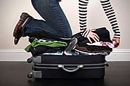 How to Pack Clothes for Moving House
