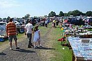 Top Tips For a Successful Car Boot Sale