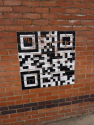 FINALLY! A Well Implemented QR Code Campaign
