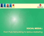 Social Media: From Pure Networking to Serious Marketing