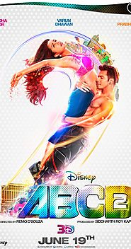 Any Body Can Dance 2 (2015)