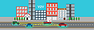 V2V (Vehicle-to-Vehicle) Technology & Connected Vehicle : The Future of Transportation is Here! ·
