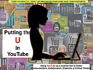 Putting the U in You Tube