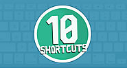 10 Keyboard Shortcuts Every Chromebook Owner Should Know - OMG! Chrome!