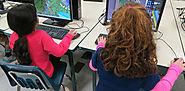 Tapping into kids' passion for Minecraft in the classroom