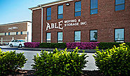 Able Moving & Storage
