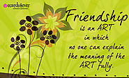 Friendship Day Wishes For Wishing Friends Around