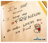 Happy Friendship Day SMS To Wish Everyone