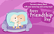 Friendship Day Pictures For Sharing on Friendship Day