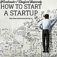 Lectures - HowToStartAStartup.co