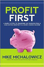 """ Profit First Podcast"