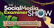 Podcasts from Social Media Examiner
