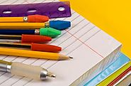 A school supply list to get you started | GreatKids