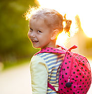 Top 5 School Backpacks for Girls - Best Reviews for Toddlers and Kids 2015