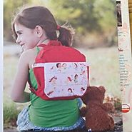Best School Backpacks for Girls 2015