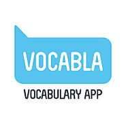 Vocabla: learn English vocabulary. Free words, lists, flashcards, games, translations.