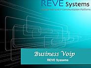 Reve Systems - Business Voip
