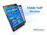 Reve Systems - Mobile VoIP