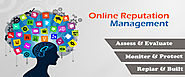 Website Online Reputation Management Services