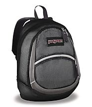 Jansport Spectrum Backpack (Black) - Backpacks n BagsBackpacks n Bags