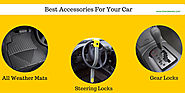 Best Accessories For Your Car