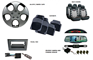 Top Car Accessories : To Give Most Astonishing Look To Your Car