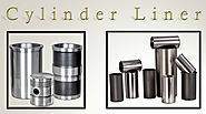 How Cylinder Liner Indian Manufacturers Inspect Piston Pin?