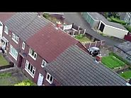 Syma X5C Quadcopter - HD CAMERA TEST