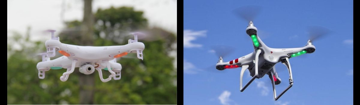 Headline for Best RC Quadcopter With Camera Reviews