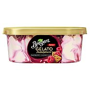Stock up on your favorite flavor of Breyers Gelato available at Target